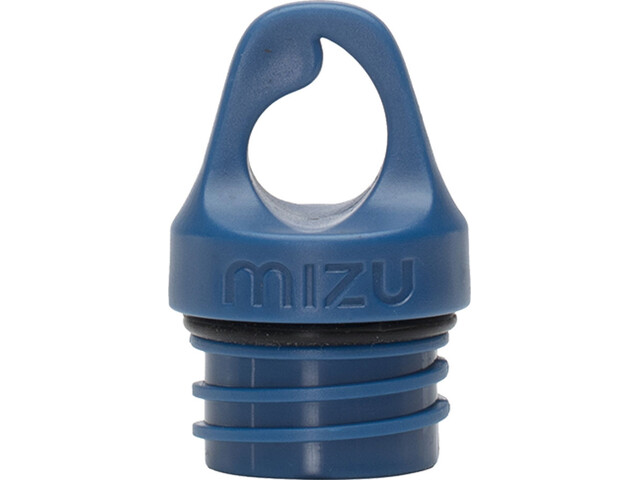 MIZU Loop Bonnet, blue